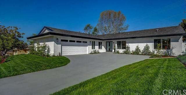 7011 Hedgewood Drive, Rancho Palos Verdes, CA 90275 (#SB21070798) :: eXp Realty of California Inc.