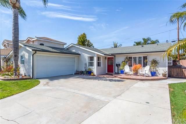 5081 Linda Circle, Huntington Beach, CA 92649 (#IG21070043) :: Koster & Krew Real Estate Group   Keller Williams
