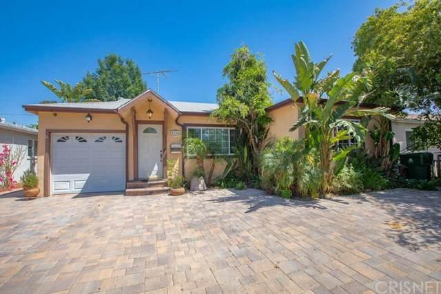 5126 Lindley Avenue, Encino, CA 91316 (#SR21071191) :: Koster & Krew Real Estate Group   Keller Williams