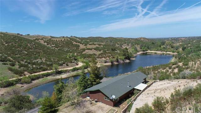 3770 Blue Ridge Road, Creston, CA 93432 (#NS21069816) :: The Costantino Group | Cal American Homes and Realty