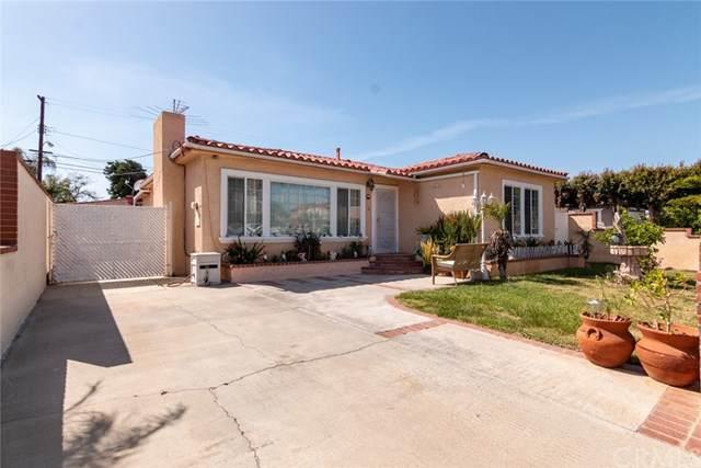 23225 Marigold Avenue, Torrance, CA 90502 (#PW21072089) :: Koster & Krew Real Estate Group | Keller Williams