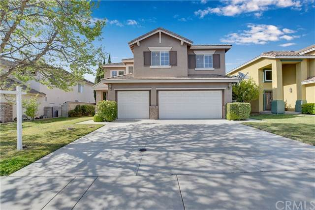 1490 Rancho Hills Drive, Chino Hills, CA 91709 (#CV21072241) :: Koster & Krew Real Estate Group | Keller Williams