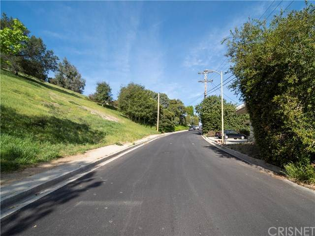 3359 Vista Haven Road, Sherman Oaks, CA 91403 (#SR21071993) :: The Brad Korb Real Estate Group