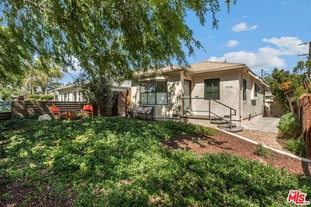 3050 Reid Avenue, Culver City, CA 90232 (#21715492) :: Koster & Krew Real Estate Group | Keller Williams