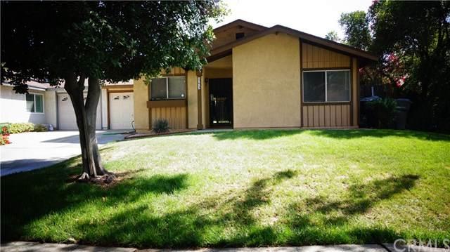 163 Tamarisk Street, Redlands, CA 92373 (#IV21072605) :: The Results Group