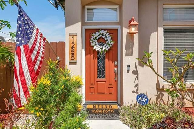 1285 Florida Street, Imperial Beach, CA 91932 (#PTP2102340) :: Koster & Krew Real Estate Group | Keller Williams