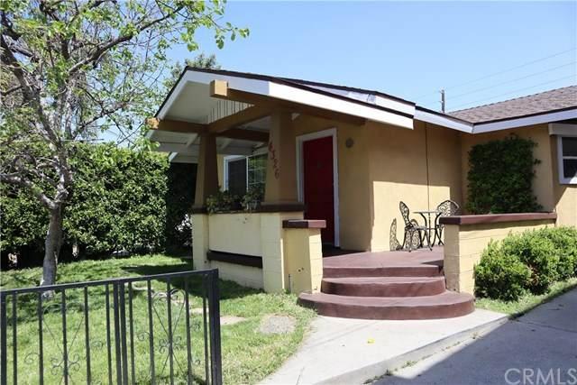 4326 Honduras Street, Los Angeles (City), CA 90011 (#CV21072613) :: The Costantino Group | Cal American Homes and Realty