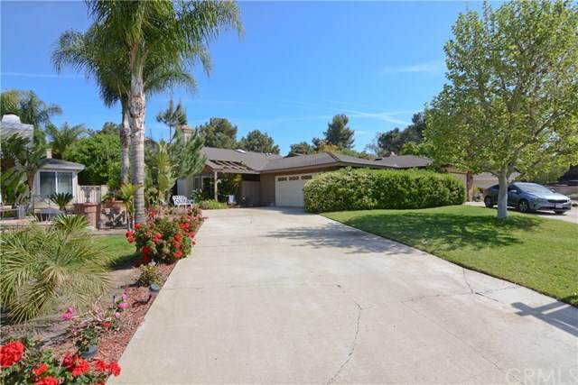 775 Windham Drive, Claremont, CA 91711 (#CV21072913) :: Re/Max Top Producers