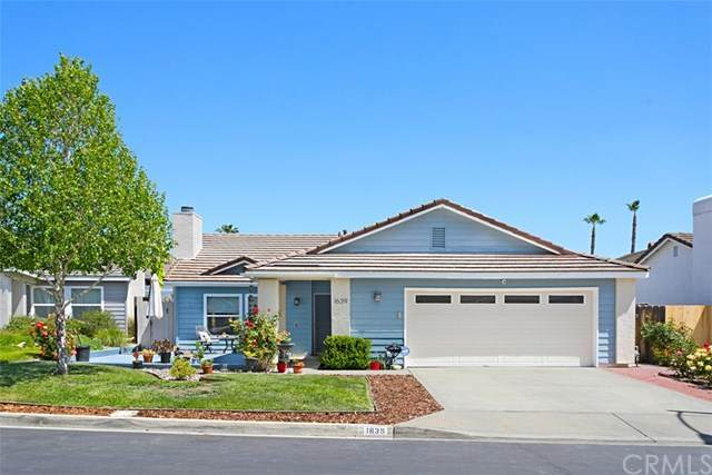 1639 Arabian Way, Oceanside, CA 92057 (#SW21072565) :: Koster & Krew Real Estate Group | Keller Williams