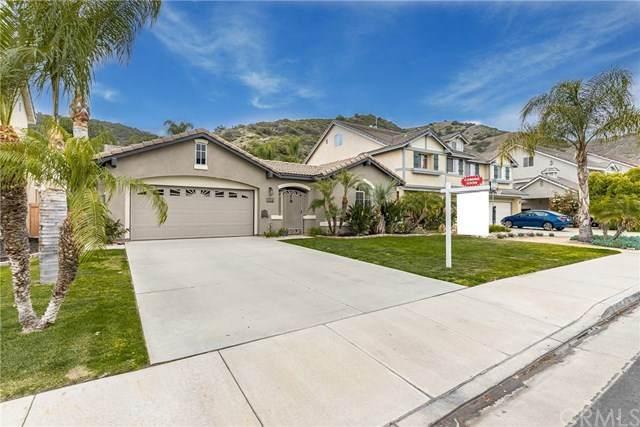 8593 Rolling Hills Drive, Corona, CA 92883 (#IV21071936) :: Mainstreet Realtors®