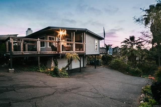 247 Ocean View Drive, Vista, CA 92084 (#NDP2103707) :: eXp Realty of California Inc.