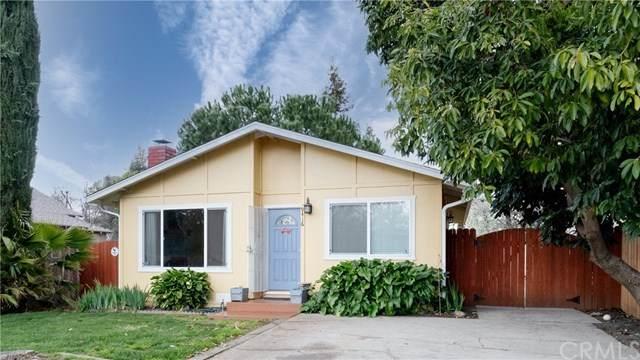 9416 Goodspeed Street, Durham, CA 95938 (#SN21072960) :: The Laffins Real Estate Team