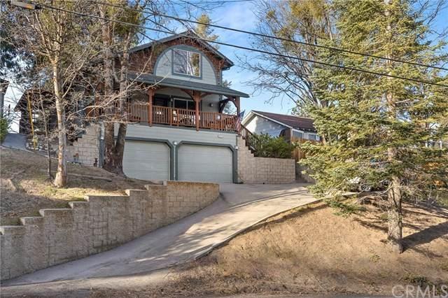 30715 Live Oak Drive, Running Springs, CA 92382 (#EV21073285) :: Koster & Krew Real Estate Group   Keller Williams