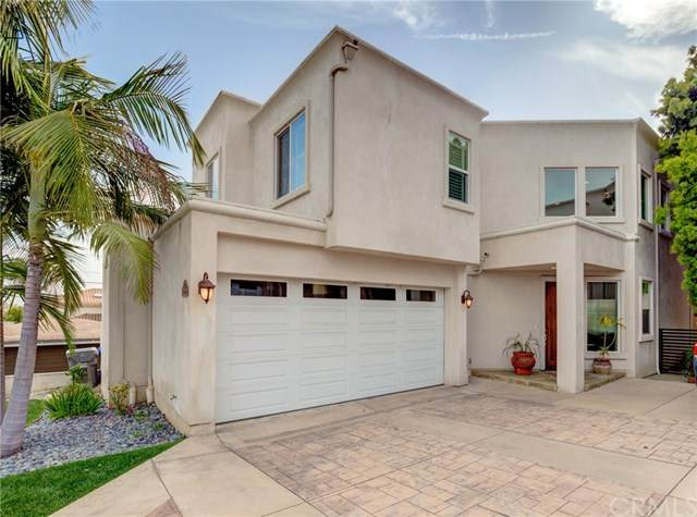 1303 Rindge Lane, Redondo Beach, CA 90278 (#SB21073831) :: Wendy Rich-Soto and Associates