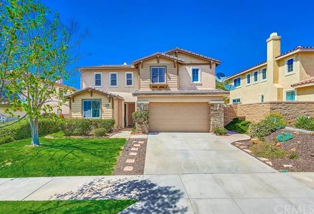 35424 Saddle Hill Road, Lake Elsinore, CA 92532 (#SW21072594) :: The Ashley Cooper Team