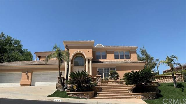 2159 Wind River Lane, Rowland Heights, CA 91748 (#TR21074106) :: Wendy Rich-Soto and Associates