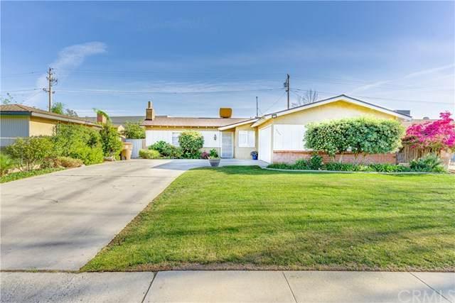 3417 Madrid Avenue, Bakersfield, CA 93309 (#SC21074473) :: Twiss Realty
