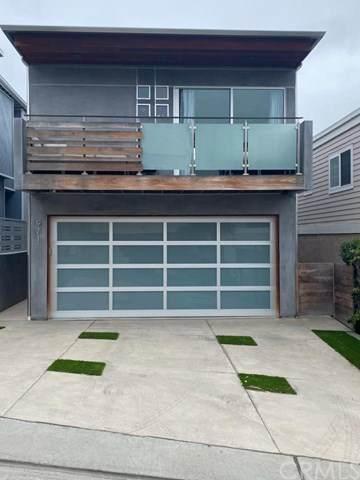 971 Santa Ana Street, Laguna Beach, CA 92651 (#LG21073471) :: Doherty Real Estate Group