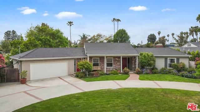 5013 Ventura Canyon Avenue - Photo 1