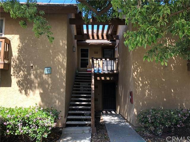145 Orange Blossom #115, Irvine, CA 92618 (#TR21075002) :: Rogers Realty Group/Berkshire Hathaway HomeServices California Properties