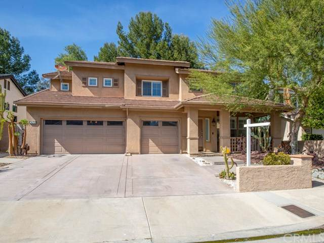 4740 Topaz Road, Chino Hills, CA 91709 (#TR21074155) :: Mainstreet Realtors®