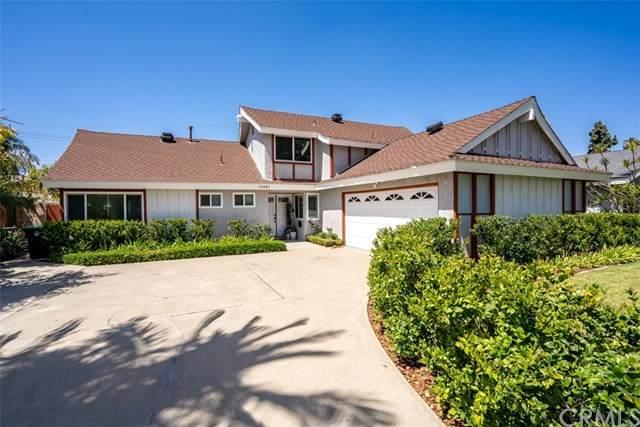 13421 Diamond Head Drive, Tustin, CA 92780 (#PW21074226) :: Laughton Team | My Home Group