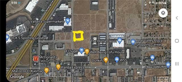 0 Cottonwood Avenue, Victorville, CA 92395 (#CV21075185) :: Koster & Krew Real Estate Group | Keller Williams