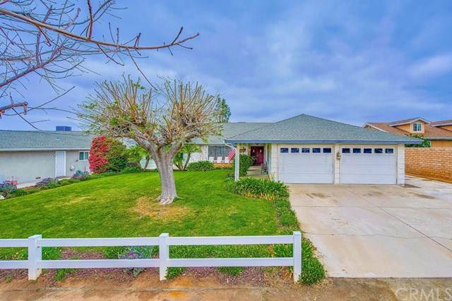 2817 Shadow Canyon Circle, Norco, CA 92860 (#PW21074241) :: Wendy Rich-Soto and Associates