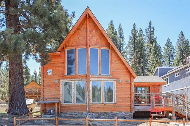 42683 Moonridge Road, Big Bear, CA 92315 (#EV21075065) :: Wendy Rich-Soto and Associates