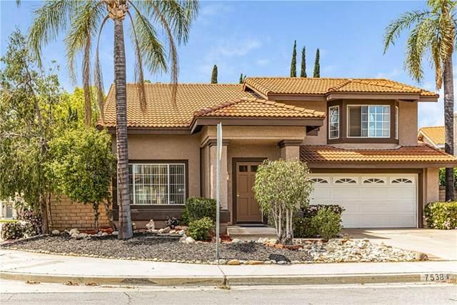 7538 Heathcliff Way, Rancho Cucamonga, CA 91730 (#SB21044962) :: Mainstreet Realtors®