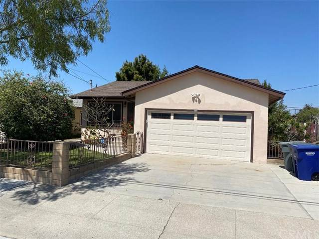 6681 Naomi Avenue, Buena Park, CA 90620 (#PW21075342) :: Wendy Rich-Soto and Associates