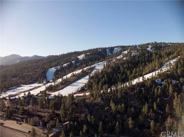 41644 Thrush Court, Big Bear, CA 92315 (#PW21076013) :: Koster & Krew Real Estate Group | Keller Williams