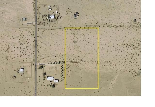 0 Lori-Lisa Road, 29 Palms, CA 92277 (#PW21076282) :: RE/MAX Empire Properties