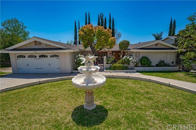 2868 Howe Road, Simi Valley, CA 93065 (#SR21070818) :: Team Forss Realty Group