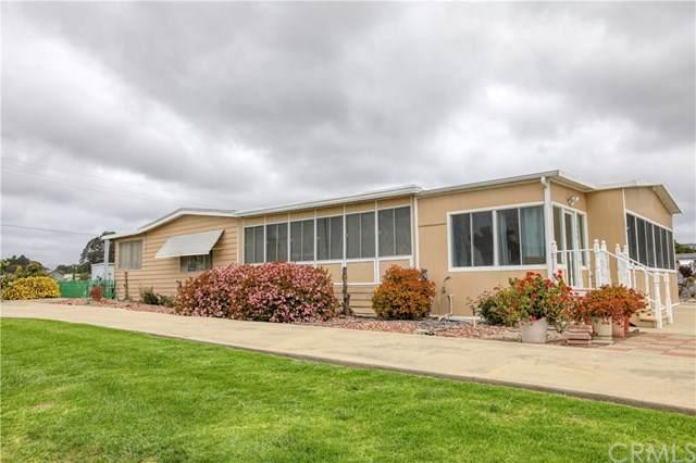 390 Sunrise Terrace, Arroyo Grande, CA 93420 (#PI21075811) :: Wendy Rich-Soto and Associates