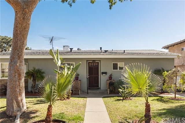 238 Calle De Madrid, Redondo Beach, CA 90277 (#SB21076758) :: Mainstreet Realtors®