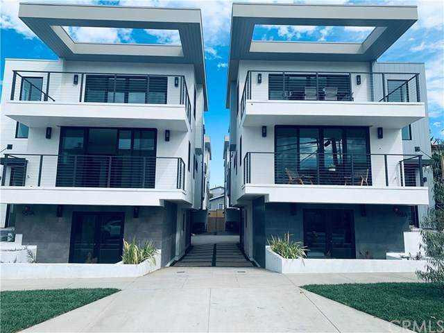 961 5th Street B, Hermosa Beach, CA 90254 (#SB21065878) :: Koster & Krew Real Estate Group | Keller Williams