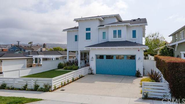 1307 S Gertruda Avenue, Redondo Beach, CA 90277 (#SB21076858) :: Wendy Rich-Soto and Associates