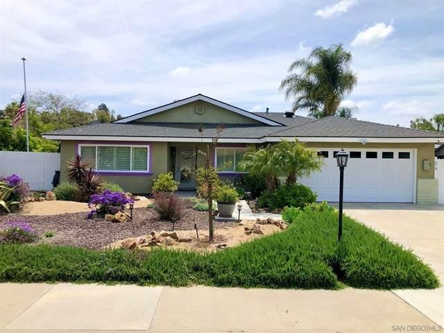 5070 Glen View Place, Bonita, CA 91902 (#210009725) :: Power Real Estate Group