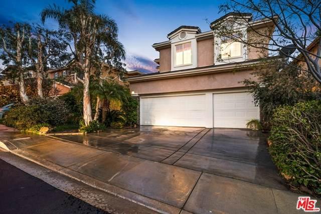 2836 Arbella Lane, Thousand Oaks, CA 91362 (#21719594) :: Mainstreet Realtors®