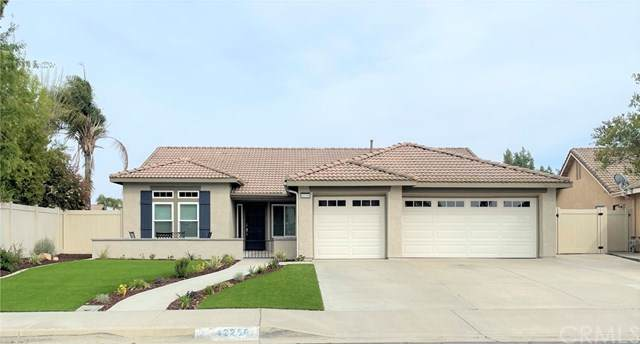 42256 Iron Gate Lane, Murrieta, CA 92562 (#SW21079131) :: Power Real Estate Group