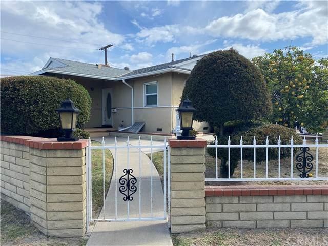 1203 E Topaz Avenue, Anaheim, CA 92805 (#PW21079939) :: Mainstreet Realtors®