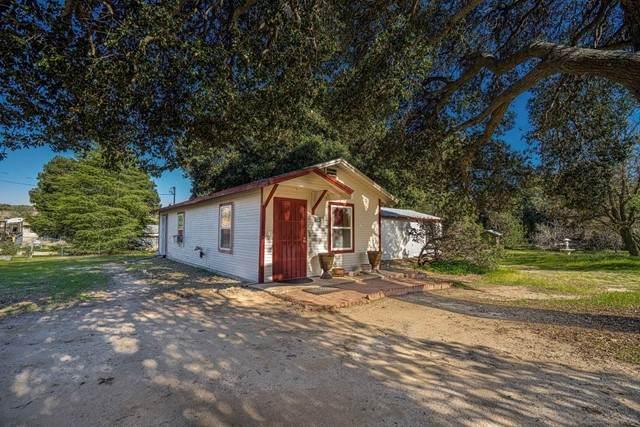 40123 Ribbonwood Rd, Boulevard, CA 91905 (#210009899) :: RE/MAX Empire Properties