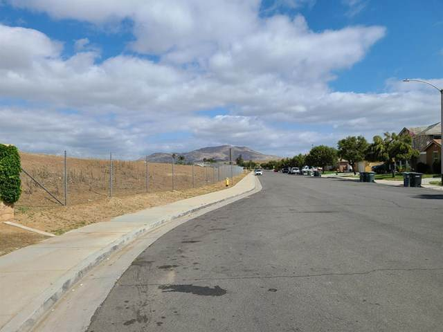 0 Avalon Parkway, Perris, CA 92571 (#534226) :: A|G Amaya Group Real Estate