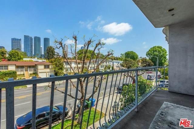 2025 Beverly Glen Boulevard - Photo 1