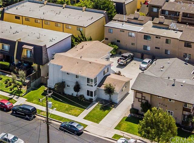 3542 W 170th Street, Torrance, CA 90504 (#SB21080274) :: The Costantino Group | Cal American Homes and Realty
