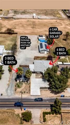 34576 Wildwood Canyon Road, Yucaipa, CA 92399 (#IV21060677) :: A|G Amaya Group Real Estate