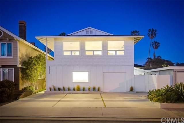 2619 Pierpont Boulevard, Ventura, CA 93001 (#BB21080337) :: Compass