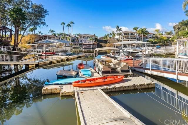 22933 Canyon Lake Drive N, Canyon Lake, CA 92587 (#SW21080771) :: Power Real Estate Group