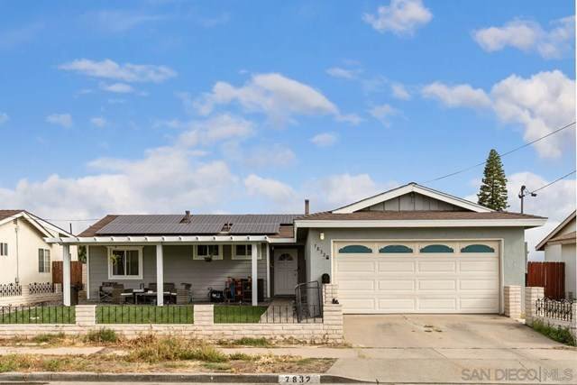 7832 Gribble St, San Diego, CA 92114 (#210010018) :: Power Real Estate Group